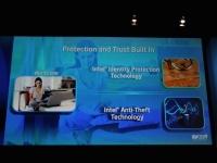 McAfee и Intel совместно займутся безопасностью Ultrabook