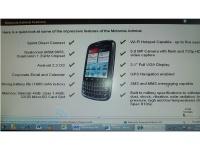 В продолжение темы Motorola Admiral