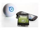 Sphero – мяч, которым можно управлять с помощью смартфона