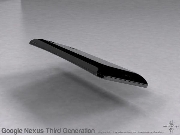 Google Nexus 3