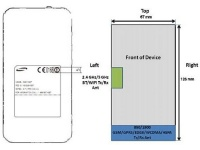 Samsung Focus S по пути к AT&T заглянул в FCC