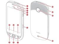 В FCC появился Huawei U8520
