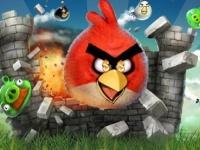Angry Birds скачены 350 миллионов раз
