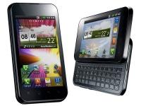 LG анонсировала смартфон LG Optimus Q2 с 2-ядерным процессором