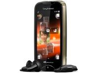 Распаковка Sony Ericsson TXT Pro и Mix Walkman