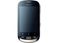 Huawei U8520 на платформе Android и двумя слотами для сим-карт