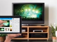 Logitech Harmony Link превращает смартфоны и планшеты в пульты ДУ