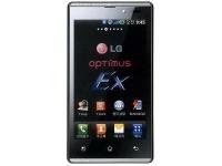 LG Optimus EX замечен в Южной Корее