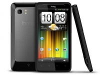 Анонсирован смартфон HTC Raider