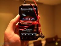 Впечатления от HTC Sensation XE с Beats Audio