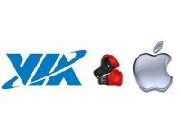 VIA обвиняет Apple в нарушении патентов и хочет запрета продаж iPhone и iPad