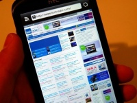 HTC Sensation XE: быстрее, симпатичнее и с Beats Audio