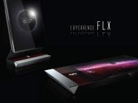 Неприлично красивый смартфон Flx