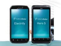 В Сеть утекли изображения HTC Hero S