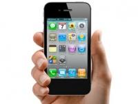 У Apple проблемы с дисплеями для iPhone 5