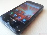 Смартфон Samsung Galaxy S Glide подойдет для текстовой переписки