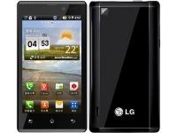 Опубликованы спецификации и новые фотографии LG Optimus EX