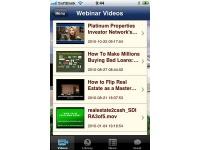 Обучающее приложение для iPhone в помощь начинающим инвесторам