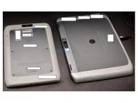 Motorola готовит к выходу два новых планшета