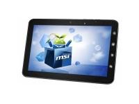 MSI выпустила дешевый планшетный компьютер MSI WindPad Enjoy7