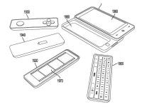 Microsoft запатентовала модульный смартфон