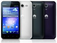 Huawei Honor с Android 2.3 и 4-дюймовым экраном на качественных фото