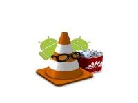 Alfa-версия VLC Player выпущена для Android