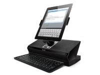 Док-станции iLuv – превратят ваш планшет или смартфон в компьютер