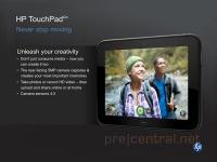 7-дюймовый планшет HP TouchPad Go уходит в историю