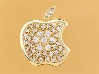 Стоимость Apple в этом безумном мире