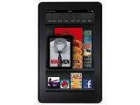 Amazon представила планшет Kindle Fire за 200 долларов