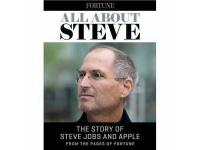 Kindle предлагает книгу о Стиве Джобсе за 10,99 долларов