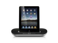 Док-станции Philips Fidelio DS7700, DS8800W и Primo DS9 подойдут для iPod, iPad и iPhone