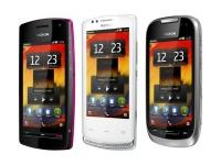 Nokia 600, 700 и 701 на базе Symbian Belle анонсированы в Индии