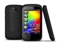 Представлен бюджетный Android смартфон HTC Explorer