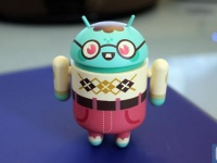 Релиз Google Nexus Prime намечен на 11 октября?
