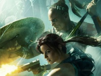 Sony Ericsson анонсирует порт блокбастера Lara Croft and the Guardian of Light на платформе Android для Xperia PLAY
