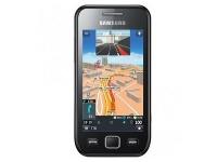 Бюджетники Samsung на Bada получили полноценную навигацию