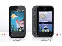T-Mobile myTouch и myTouch Q выйдут в продажу 02 ноября по цене от 80 долларов
