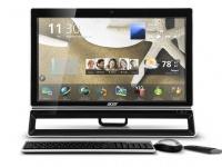 Acer выпускает в продажу AZ3, AZ5 и Veriton Z