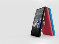 Nokia Lumia 800 появится в Британии 16 ноября
