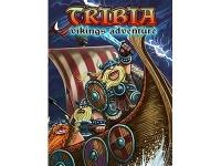 Nomoc Publishing сообщает о выходе игры Tribia vikings