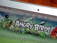 В Китае откроются магазины Angry Birds