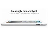 Следующий iPad появится еще до конца года