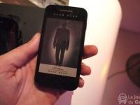 "Смартфон Samsung Galaxy Ace станет ""моднее"" под брендом Hugo Boss"