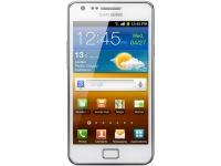Samsung представляет флагманский смартфон Galaxy S II в белом корпусе