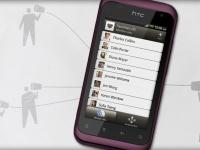 HTC Rhyme поступил в продажу в России по цене 22 990 рублей