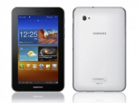 Samsung Galaxy Tab 7.0 Plus Starts Shipping