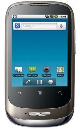 смартфон Huawei Ideos X1