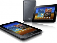 Samsung Galaxy Tab 7.0 Plus появился на Amazon за 400 долларов